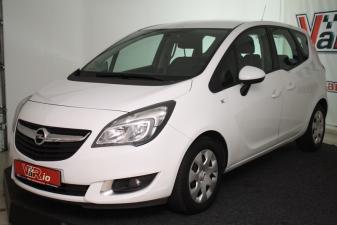 eladó Opel-Meriva-B-1.4-Njoy használtautó