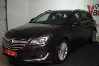 eladó Opel-Insignia-Sports-Tourer-2.0-CDTi-EcoFlex-Active használtautó