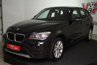 eladó BMW-X1-18D-Xdrive-MESTERHÁRMAS-AJÁNLAT használtautó