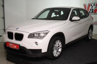 eladó BMW-X1-sDrive-1.8d-Automata használtautó