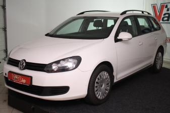 eladó Volkswagen-Golf-VI-Variant-1.6-CR-TDi-Trendline használtautó