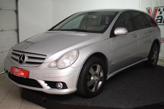 eladó Mercedes-R-320-CDi-4Matic-Automatic használtautó