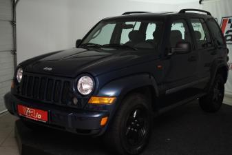 eladó Jeep-Cherokee-2.8-CRD-Automata-4x4 használtautó