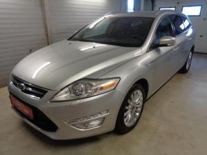 eladó Ford-Mondeo--2.0-TDCi-DPF-Titanium-Turnier használtautó