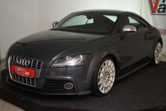 eladó Audi-TTS-2.0-TFSi-Coupe-Quattro használtautó