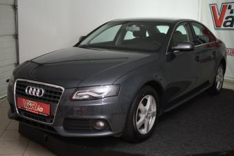 eladó Audi-A4-1.8-T-FSI-Limuzin használtautó