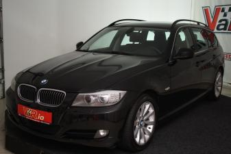 eladó BMW-325-D-Touring használtautó