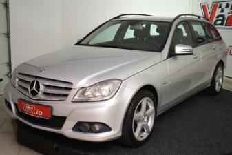 eladó Mercedes-C180-CDi-T-Avantgarde-Automata használtautó
