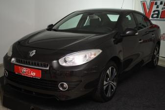 eladó Renault-Fluence-1.6-16V-Privilege használtautó