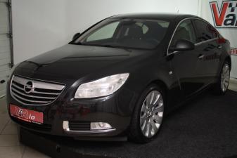eladó Opel-Insignia-2.0-CDTi-Cosmo használtautó