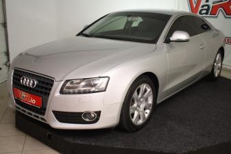 eladó Audi-A5-2.7-TDi-Multitronic használtautó