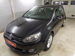 eladó Volkswagen-Golf-VI-1.4-TSi-DSG-Highline használtautó