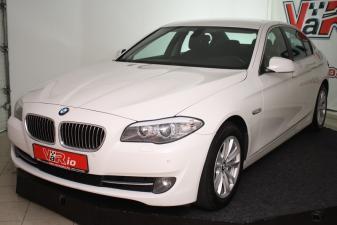 eladó BMW-520D-Limuzin használtautó