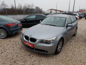 eladó BMW-525d-Touring- használtautó