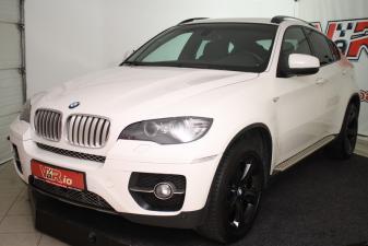 eladó BMW-X6-40d-Xdrive-Automata- használtautó