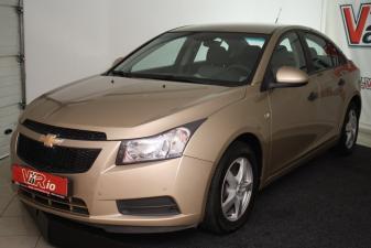 eladó Chevrolet-Cruze-2.0D-LS-Plus használtautó