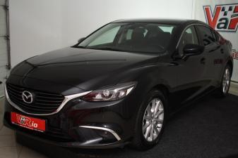 eladó Mazda-2.2-CD-SkyActive-Challenge használtautó