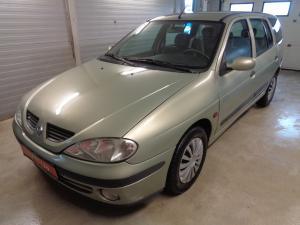 eladó Renault-Megane-Break-1.4-16V-Expression használtautó