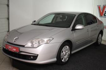 eladó Renault-Laguna-2.0-DCi-Tomtom használtautó