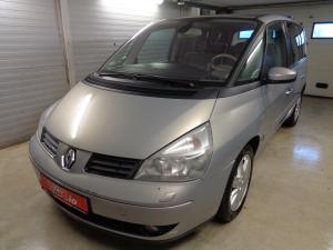 eladó Renault-Grand-Espace-3.0-V6-DCi-Privilege használtautó