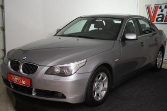 eladó BMW-525-D-Limuzin-Automata- használtautó