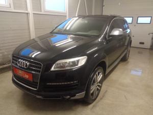 eladó Audi-Q7-3.0-TDi-Tiptronic-Quattro- használtautó