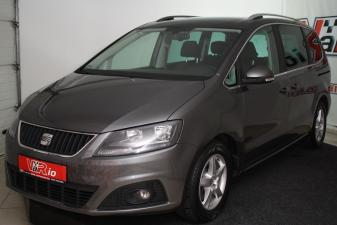 eladó Seat-Alhambra-2.0-TDi-DSG-Style használtautó