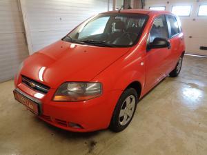 eladó Chevrolet-Kalos-1.4-Klímás-70.000-km!!! használtautó