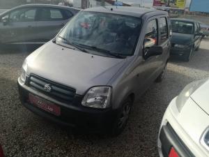 eladó Suzuki-Wagon-R+-1.0-GL használtautó