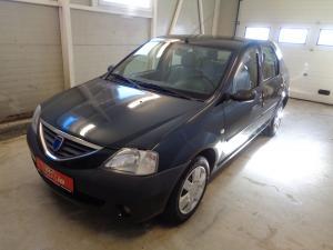 eladó Dacia-Logan-1.4-8V-Limuzin használtautó