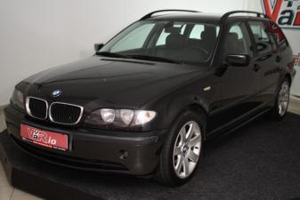 eladó BMW-320d-Touring használtautó