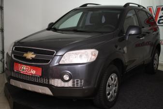 eladó Chevrolet-Captiva-2.0D-LS-4WD használtautó