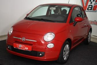 eladó Fiat-500-1.2-8V-Lounge használtautó