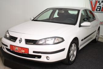eladó Renault-Laguna-1.9-dCi-Authentique használtautó