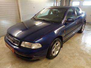 eladó Audi-A4-1.9-TDi-Limuzin használtautó