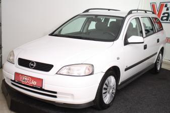eladó Opel-Astra-G-Caravan-1.7-CDTi használtautó