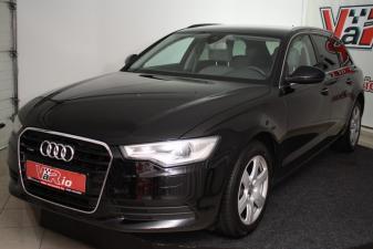 eladó Audi-A6-Avant-3.0-TDi-Quattro-S-tronic használtautó
