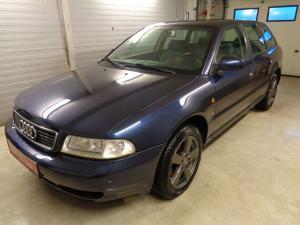 eladó Audi-A4-1.9-TDI-Avant- használtautó