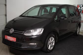 eladó Volkswagen-Sharan-2.0-CR-TDi-Comfortline-7-személyes használtautó