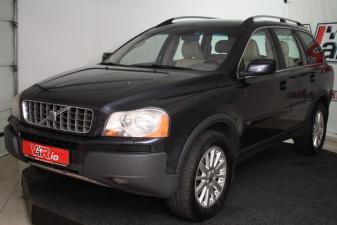 eladó Volvo-XC90-2.4-D-Momentum-Geartronic használtautó