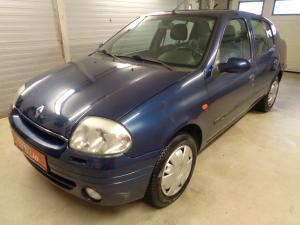 eladó Renault-Thalia-1.4-RT használtautó