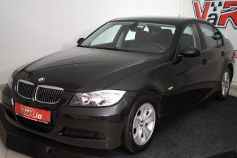 eladó BMW-320d-Limuzin-Automata használtautó
