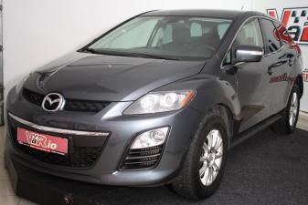 eladó Mazda-CX-7-2.2D-Challenge-Navi-4X4 használtautó