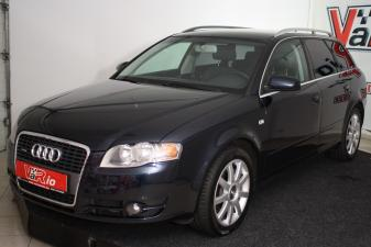 eladó Audi-A4-Avant-3.0-TDi-Quattro-Tiptronic használtautó