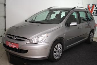 eladó Peugeot-307-SW-2.0-HDi-Premium használtautó