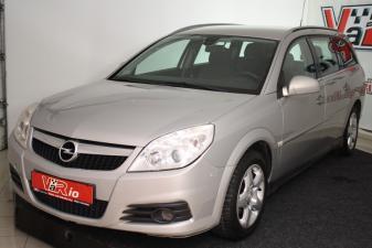 eladó Opel-Vectra-C-Kombi-1.9-CDTi-Cosmo használtautó