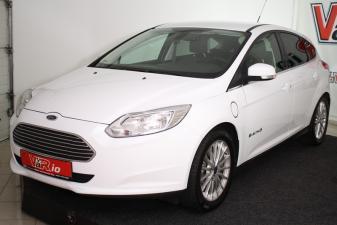 eladó Ford-Focus-Electric-Technik használtautó