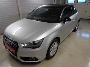eladó Audi-A1-1.2-TFSi használtautó