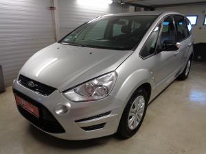 eladó Ford-S-Max-2.0-TDCi-Trend- használtautó