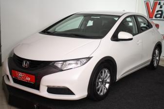 eladó Honda-Civic-1.4-Sport használtautó